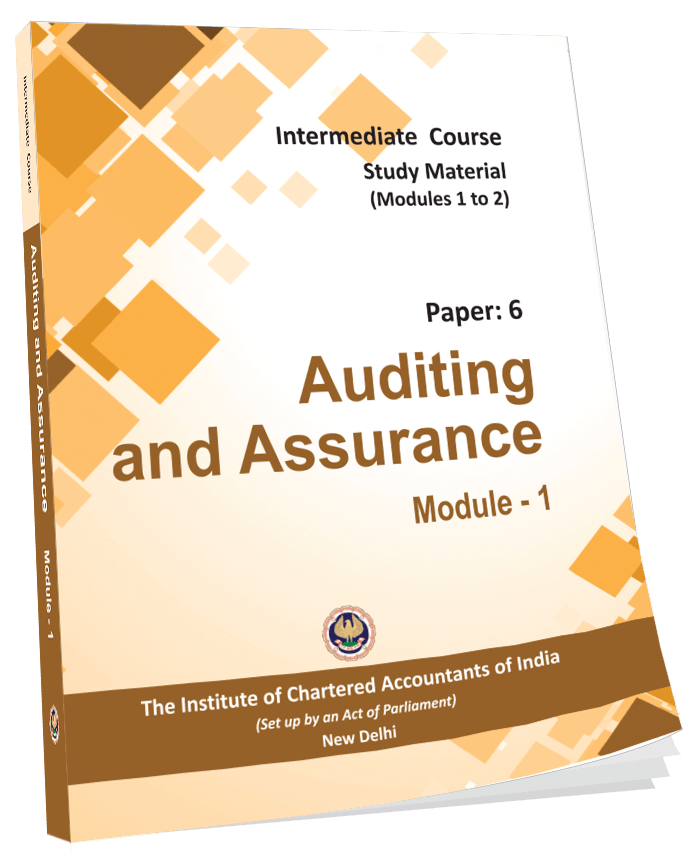 audit module1 Audit paper auditor's state of mind that permits the audit to be performed with an unbiased attitude while independence in appearance is the publics' interpretations of this independence.